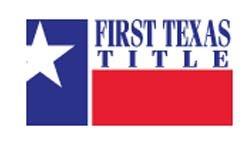 First Texas tiles
