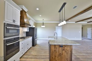 custom home builder abilene tx